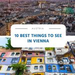 10 Best Things to See in Vienna