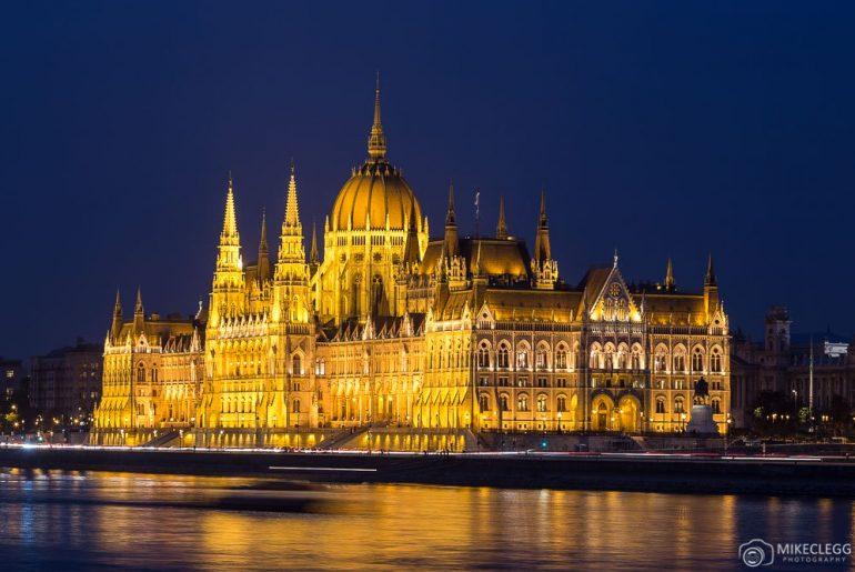 Ten Top Cities to Visit in Europe