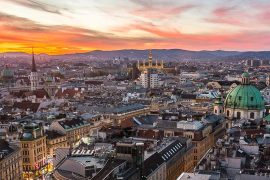 Vienna, Austria - Best things to do