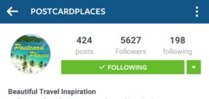 Instagram Follow Similar Accounts