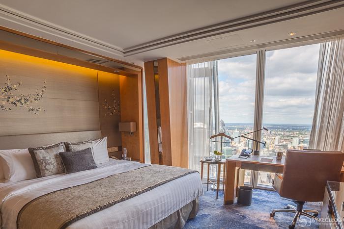 Deluxe City Room, Shangri-La