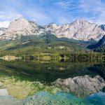 Lakes in Austria