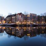 Kalkmarkt and Binnenkant, Amsterdam