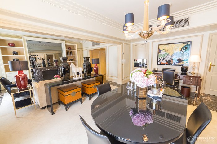Prince de Galles Suite d'Or