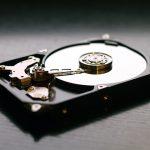 Storage hard drive via pexels-photo-117729