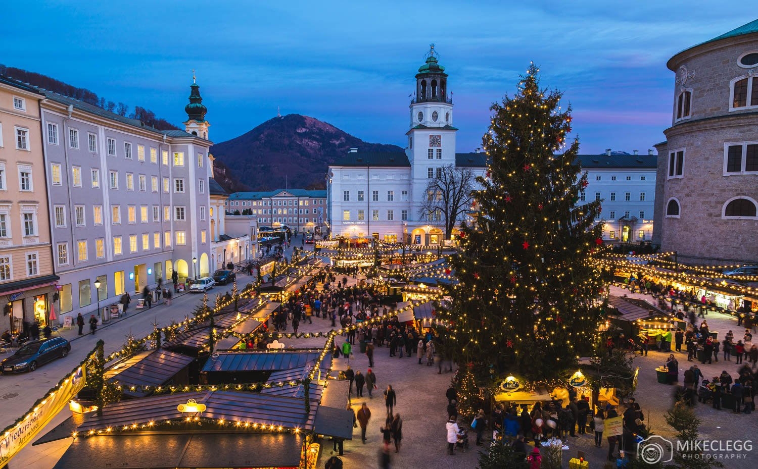 top christmas markets in europe you should visit - Best Christmas Destinations