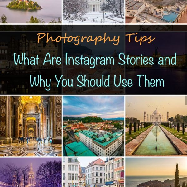 What are Instagram Stories and why you should use them
