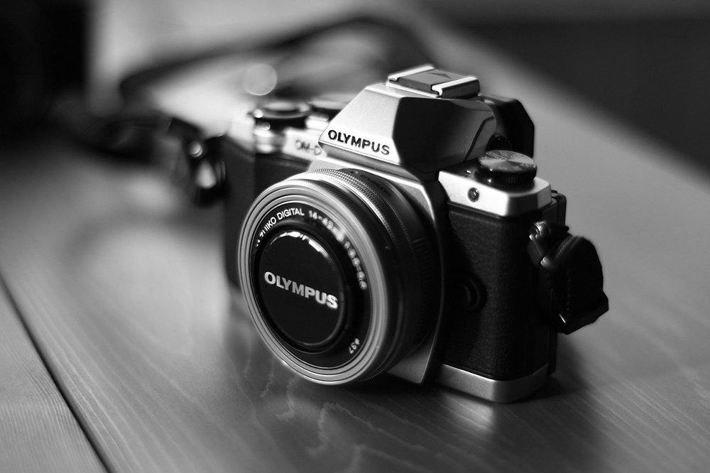 camera types - cc0 via pixabay