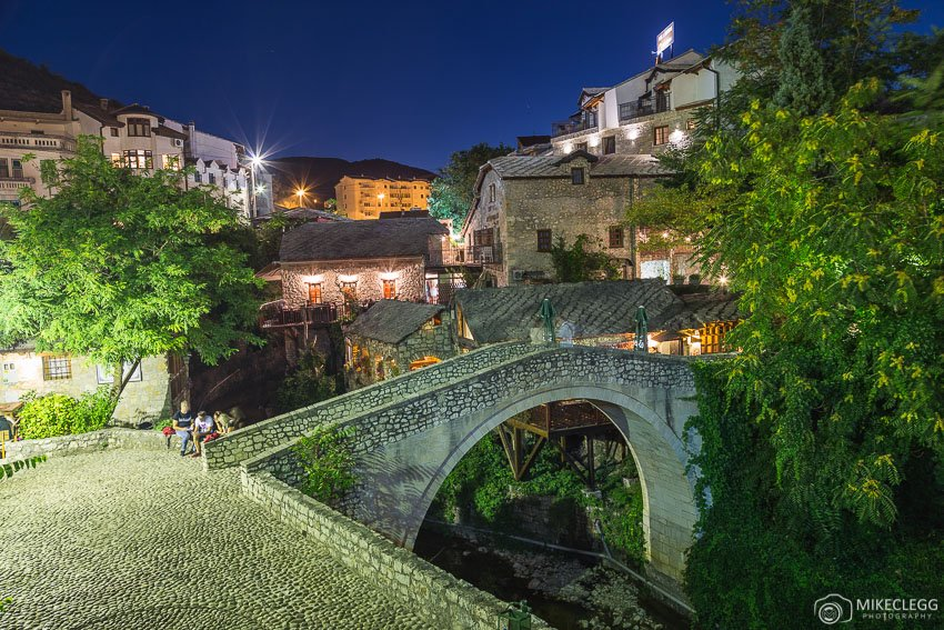 Crooked Bridge - Kriva Cuprija, Mostar