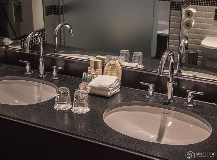 Park View Suite - Bathroom Toiletries