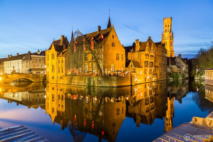 Belgium Multi City Trip How to visit Ghent Bruges and Brussels