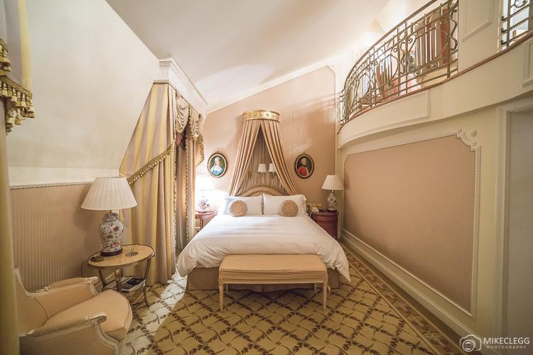 Maisonette Suite, Hotel Imperial Vienna