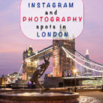 The Best Instagram and Photography Spots in London