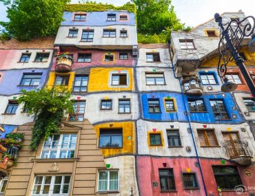 Best Instagram and Photography Spots in Vienna