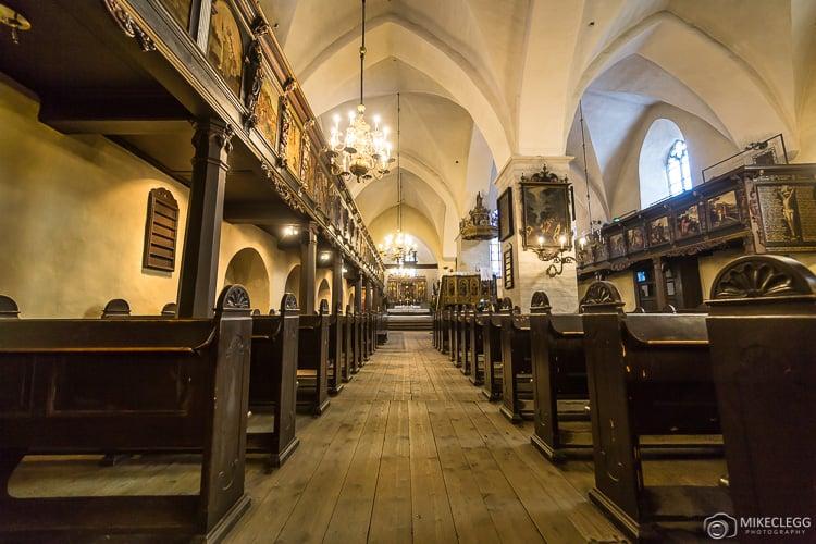 Holy Spirit Church, Tallinn