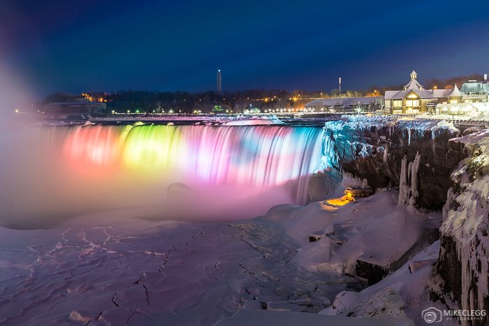 15 Photos That Will Make You Want To Visit Niagara Falls