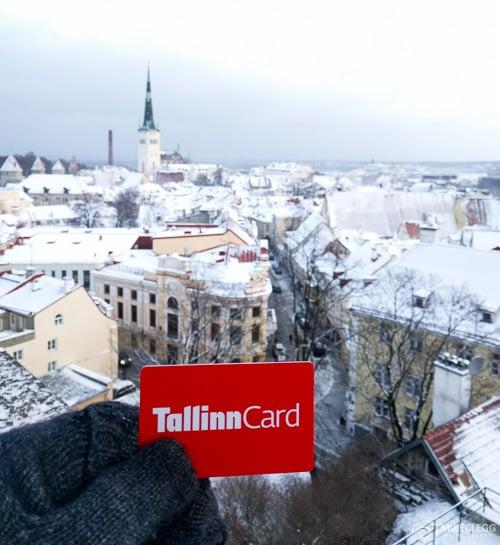 The Tallinn Card