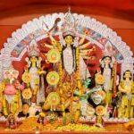 Navratri Festival - India