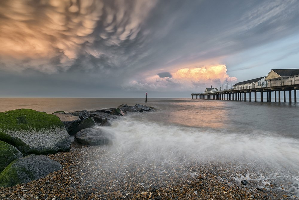 Landscape photography by @bengreenphotography