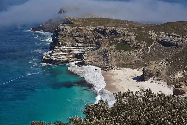 Rocky Cliffs, South Africa