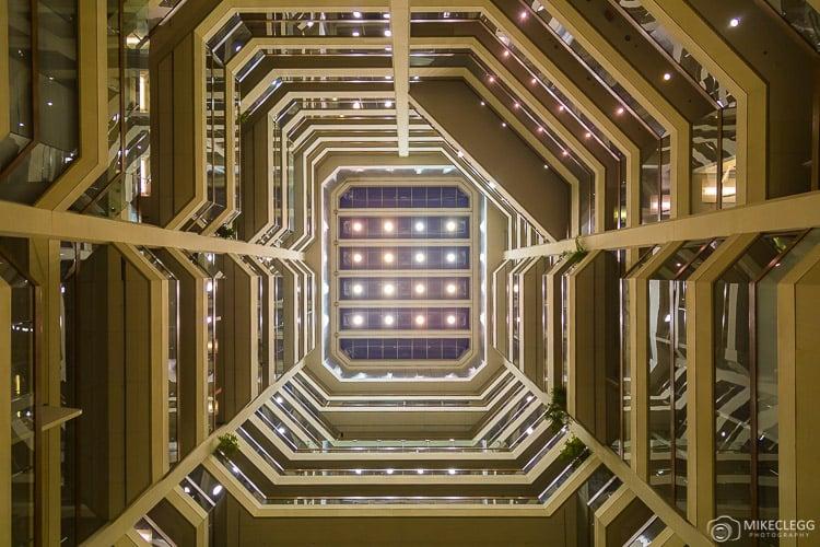 Atrium Mall Toronto