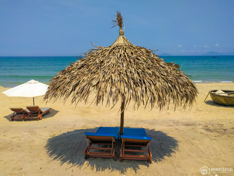 Beaches in Hoi An