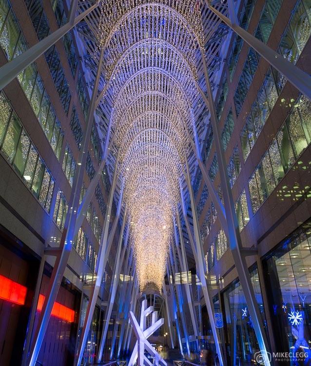 Brookfield Place, Toronto