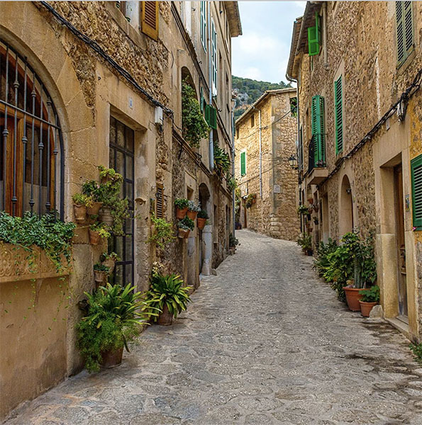 Valldemossa by @Swedish Nomad