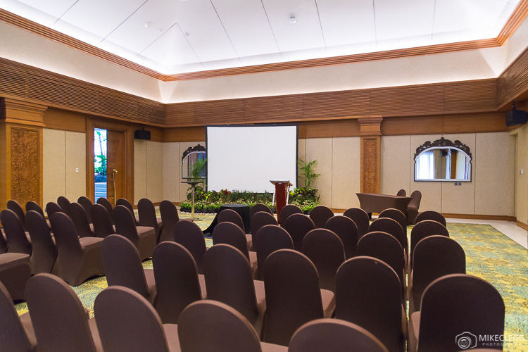 Event and Meeting room at Padma