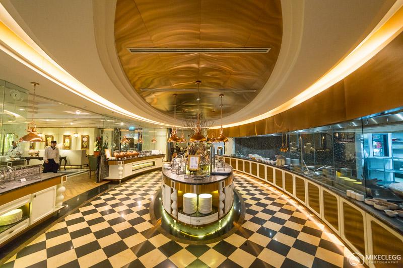 The Rain Tree Cafe - Plaza Athenee Bangkok