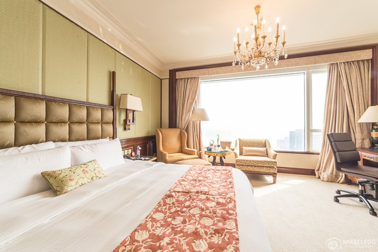 Horizon Harbour View Room, Island Shangri-La