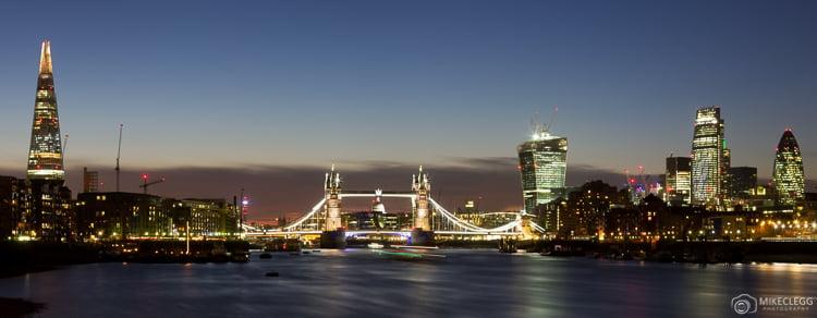 London City Panoramic