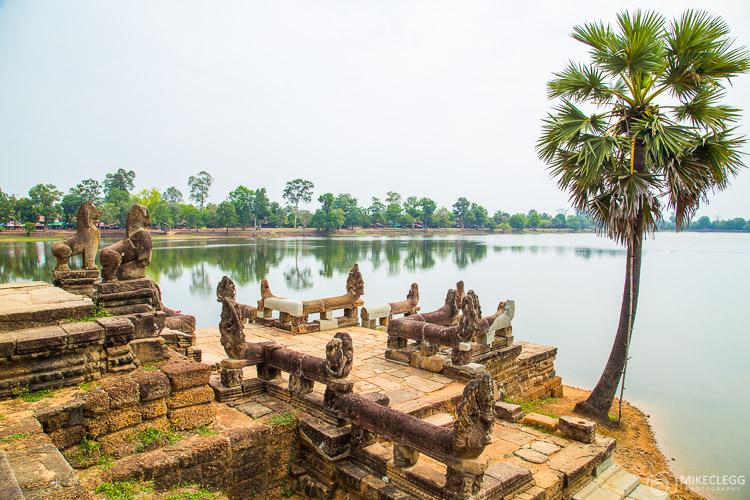 Sras Srang, Cambodia