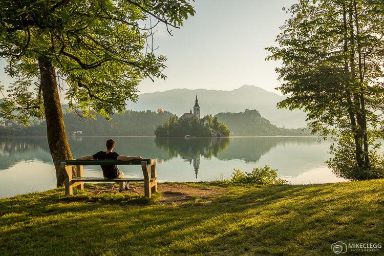 Bled Lake, Europe