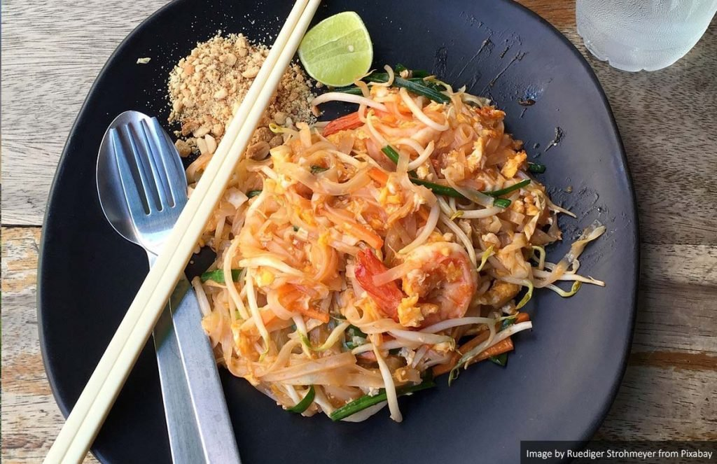 Food-in-Thailand