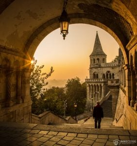Top Tips for Travelling in Europe for the First Time