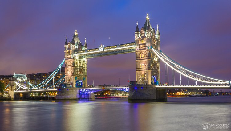 Tower Bridge London