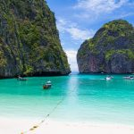 Holidays and beaches in Thailand