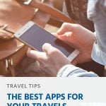 Pinterest - The Best Apps for Your Travels
