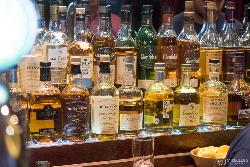 Whisky in Scotland