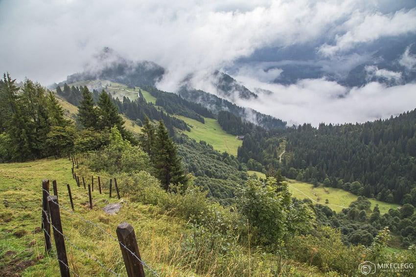 Almenwelt Lofer, Saalachtal, Austria
