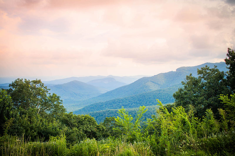 Asheville, USA by Natasha from The World Pursuit