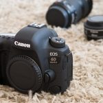 Canon 6D Mark 2 Body Shot