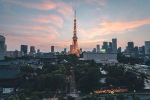 Japan Tokyo Tower - ©Kohki