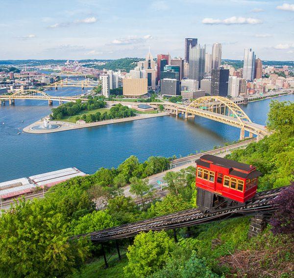 Pittsburgh Pennsylvania - EatWorkTravel
