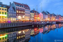 Top Instagram and Photography Spots in Copenhagen
