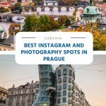 Best Instagram and Photography Spots in Prague