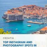 Pinterest - Top Instagram and Photography Spots in Dubrovnik