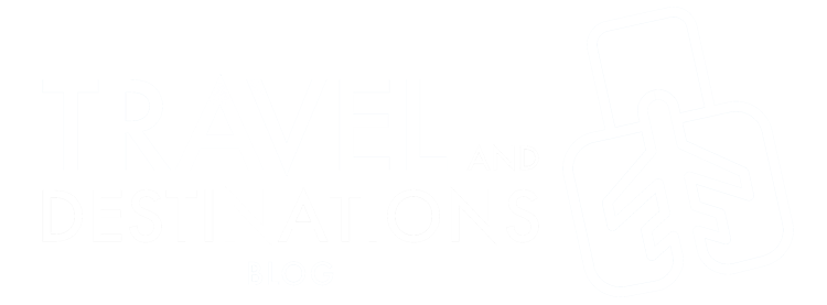 Travel and Destinations Blog