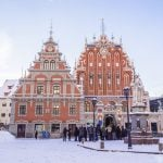 Top Instagram and Photography Spots in Riga